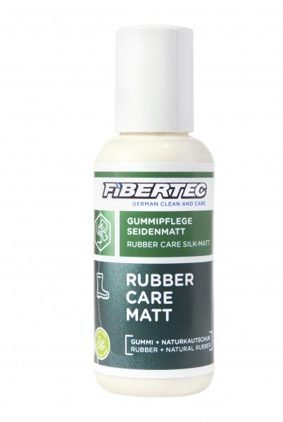 Rubber Care Matt