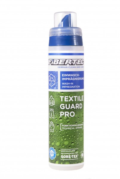 Textile Guard Pro Wash-In