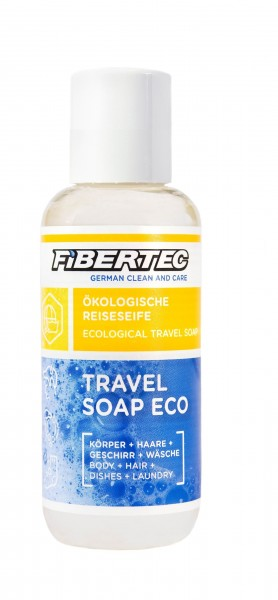 Travel Soap Eco